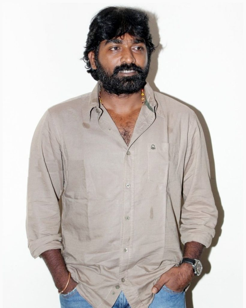 Vijay Sethupathi Pictures
