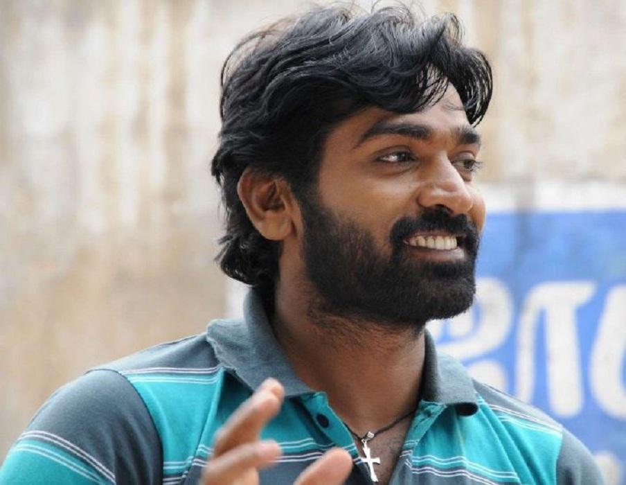 Vijay Sethupathi Smile Images