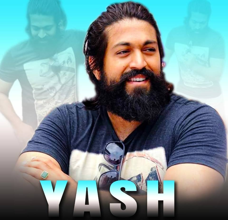Kannada Hero Yash Images Hd Best Hd Wallpaper