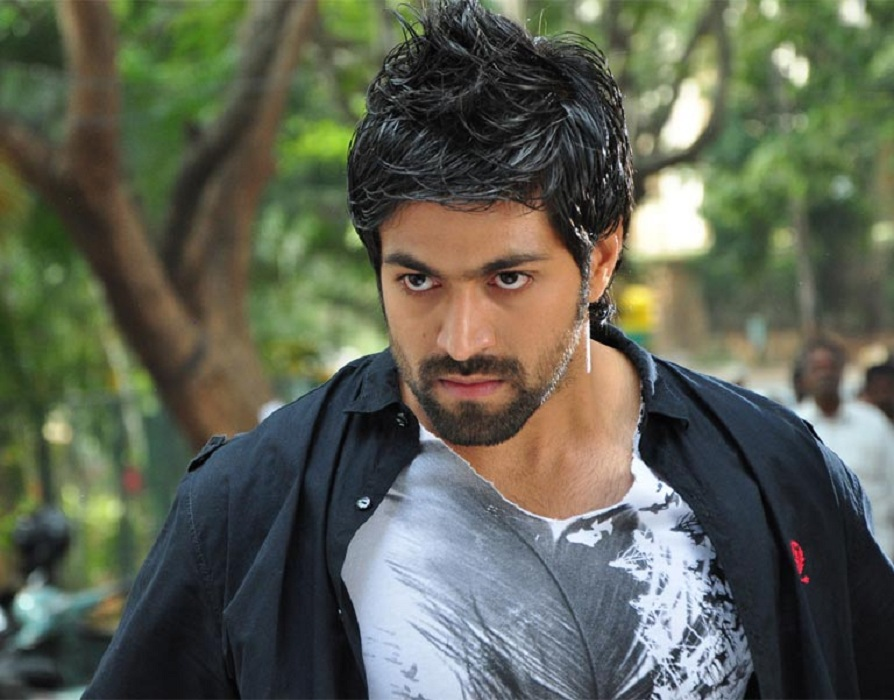 Yash Movies Look Images