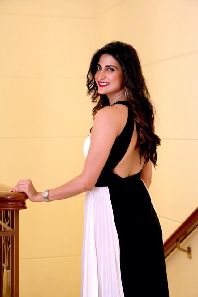 Aahana Kumra Bold Photoshoot