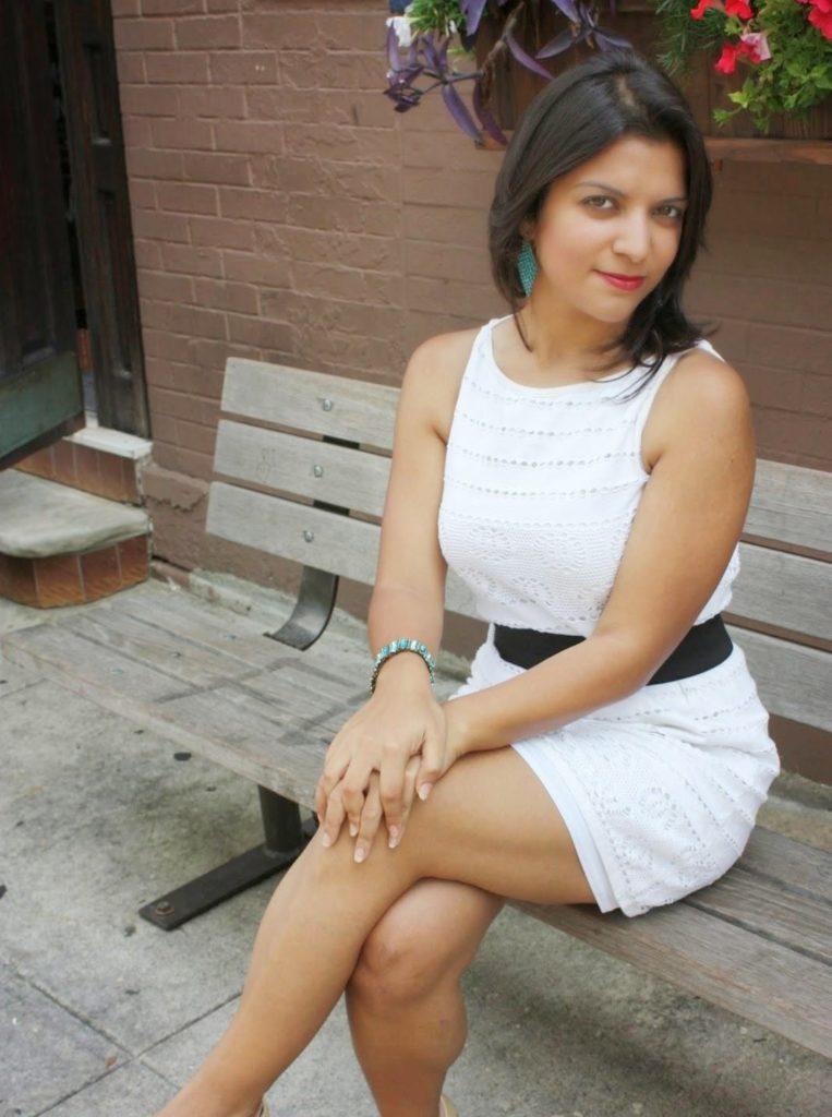 Aditi Mittal Sexy Legs Photos