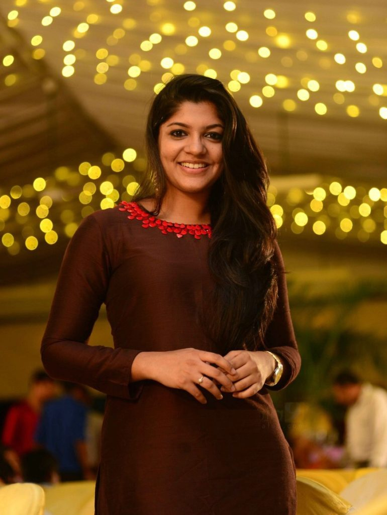 Aparna Balamurali Bold Photos Download