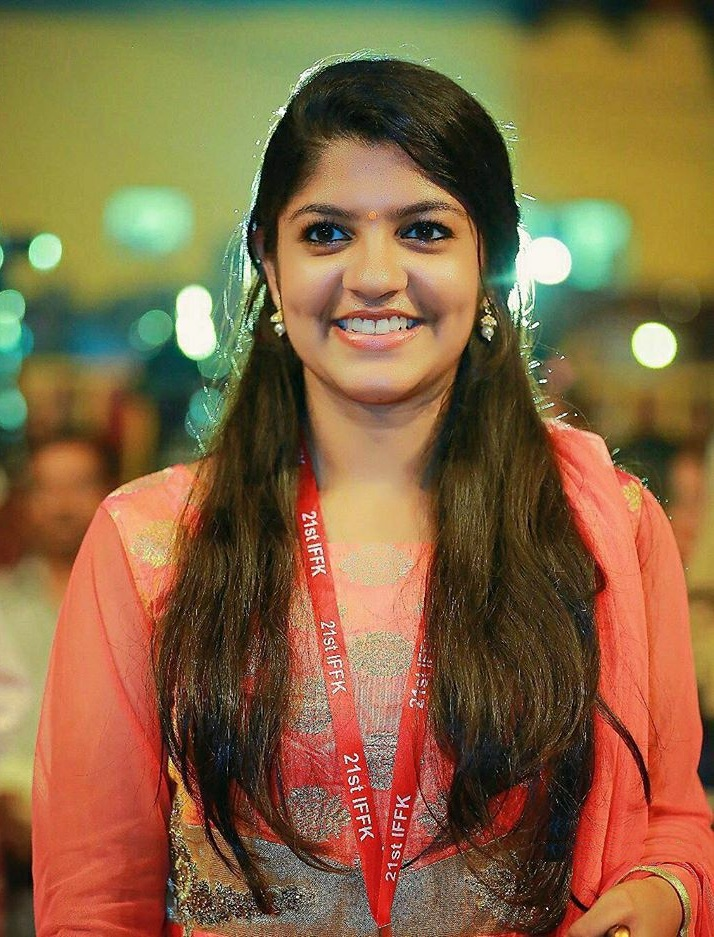 Aparna Balamurali HD Wallpapers Download