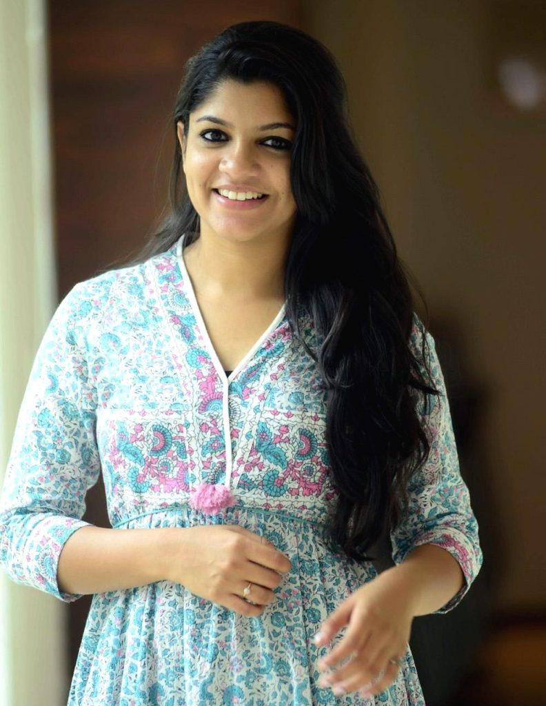 Aparna Balamurali Hot