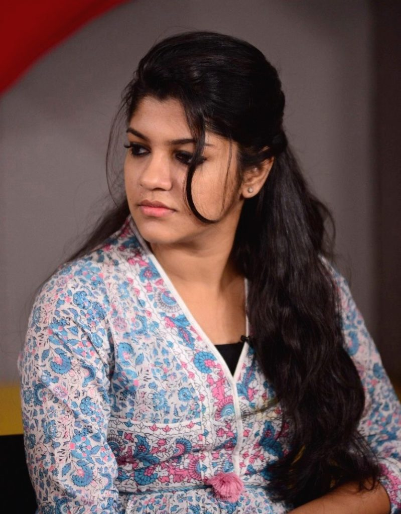 Aparna Balamurali New Photos Download