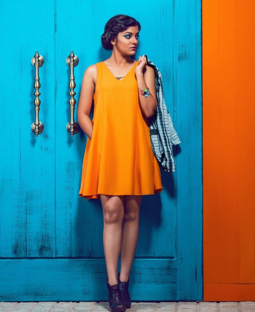 Aparna Balamurali New Pics Gallery