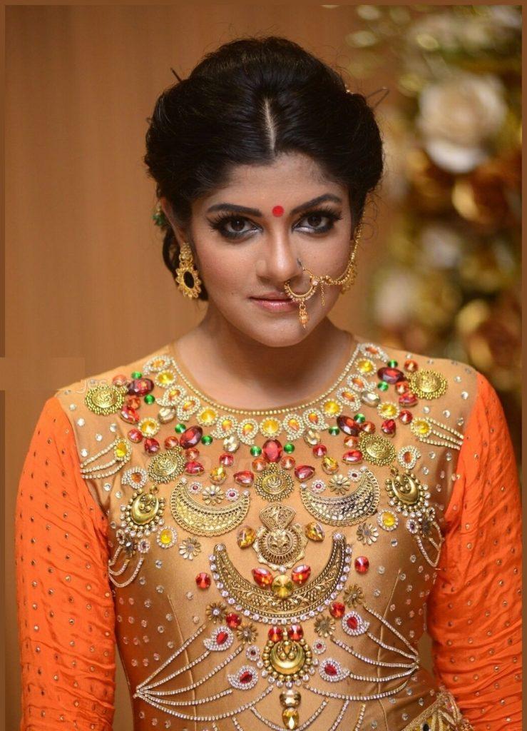 Aparna Balamurali Sexy Pics