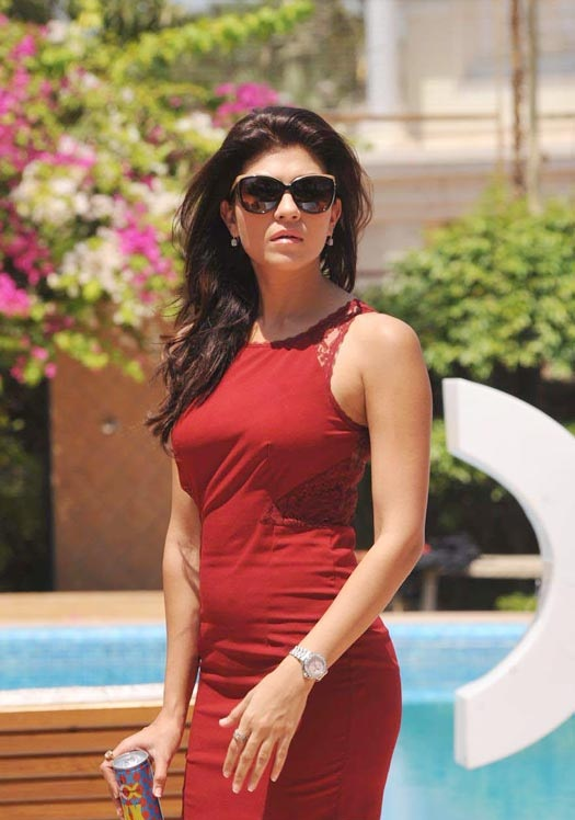 Archana Vijaya Hot