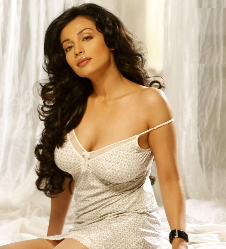 Asha Saini Hot Images