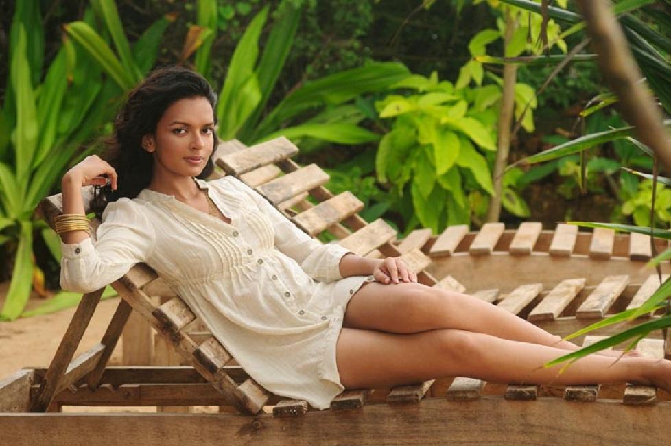 Bidita Bag In Bikini Hot Pics