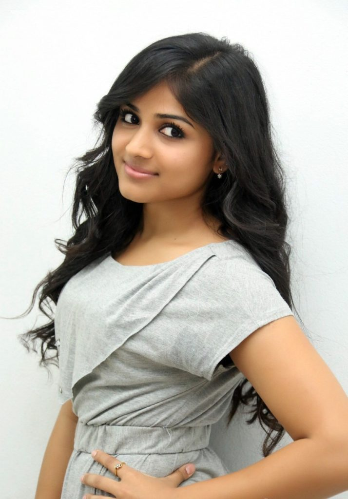 Chandini Sreedharan Cute Pics