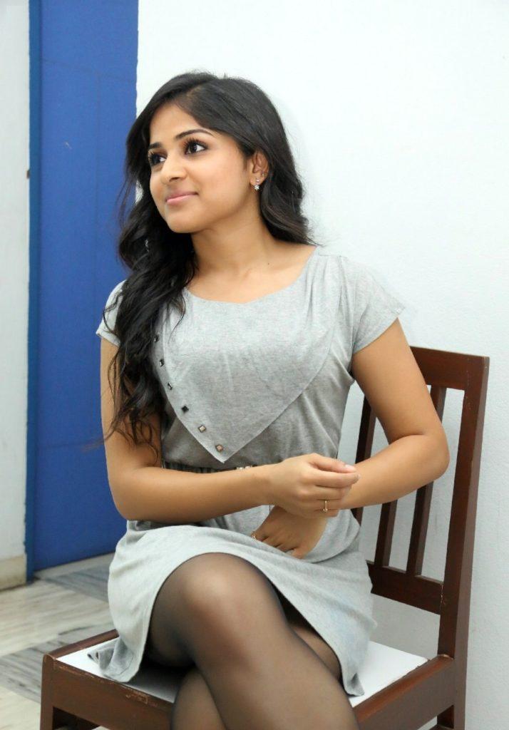 Chandini Sreedharan In Bikini Pics Gallery
