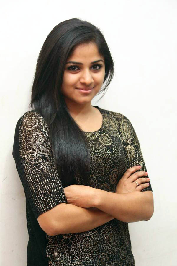 Chandini Sreedharan Lovely Photos Gallery
