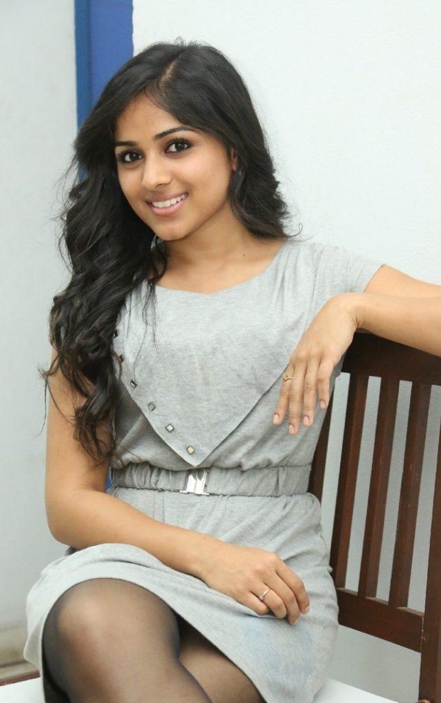 Chandini Sreedharan Sexy Pics