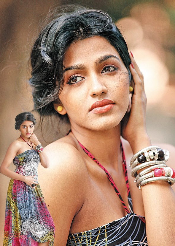 Dhansika Bold Photos