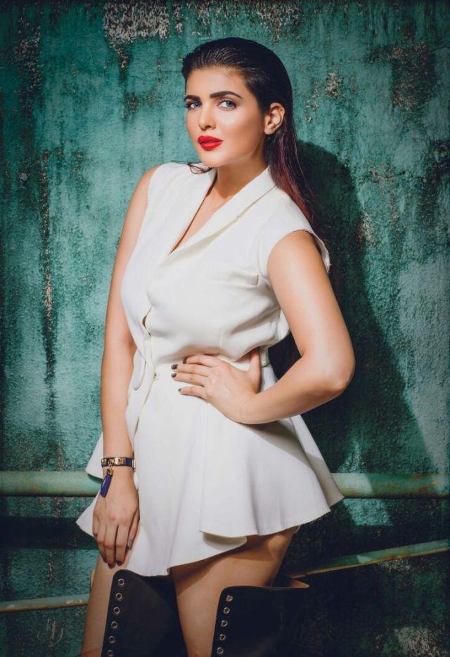 Ihana Dhillon In Bikini Images
