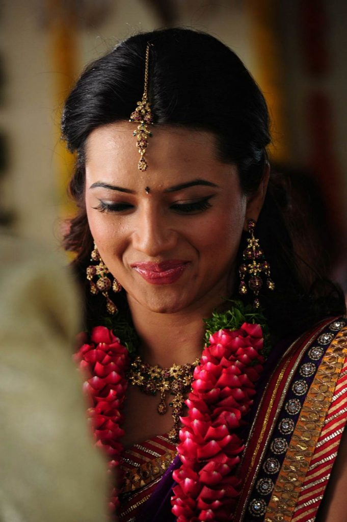 Isha Chawla Marriage Images