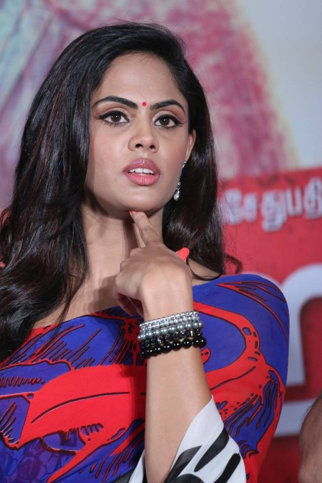 Karthika Nair Photos