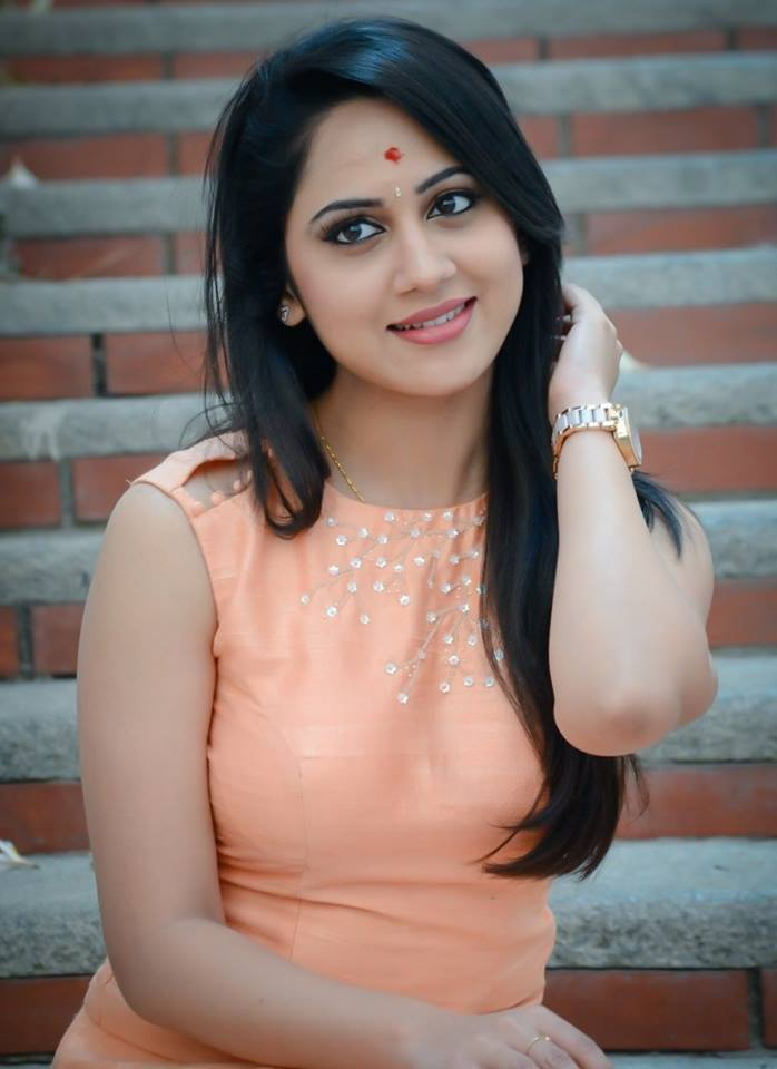 Miya George HD Photoshoot