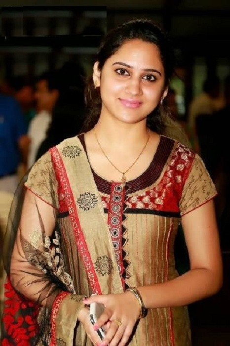 Miya George In Salwar Photos