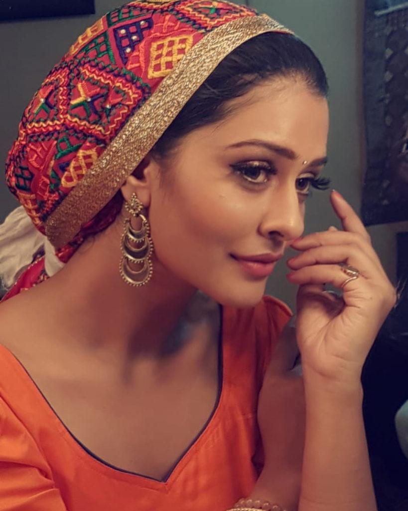 Payal Rajput Movie Look Images