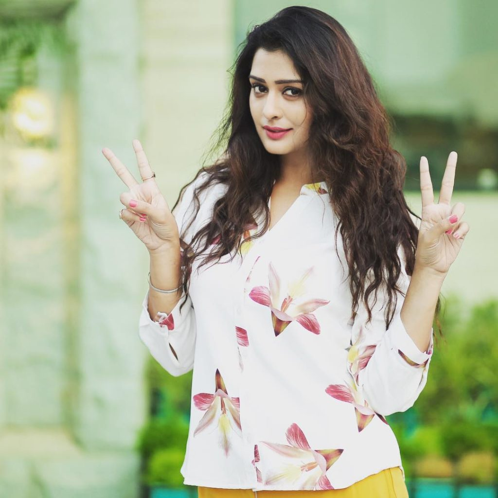 Payal Rajput New Images