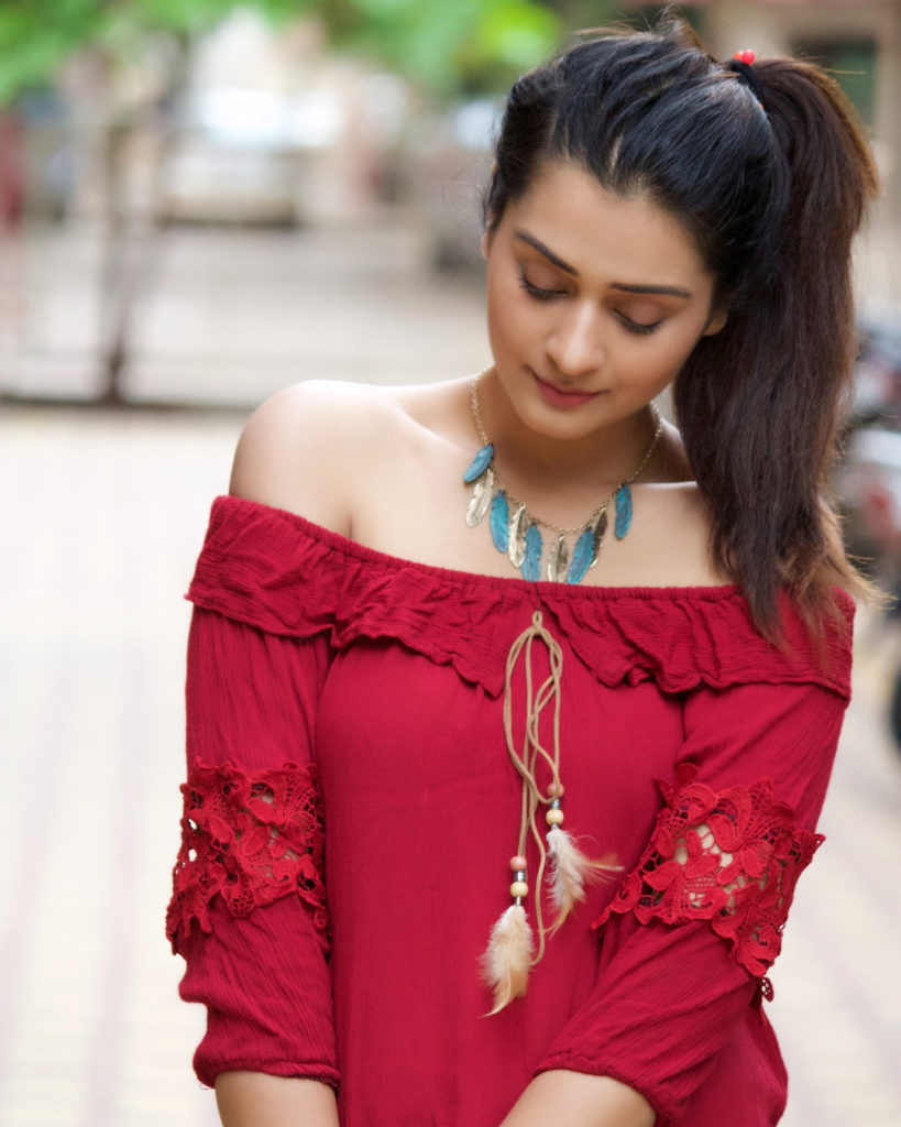 Payal Rajput Sexy