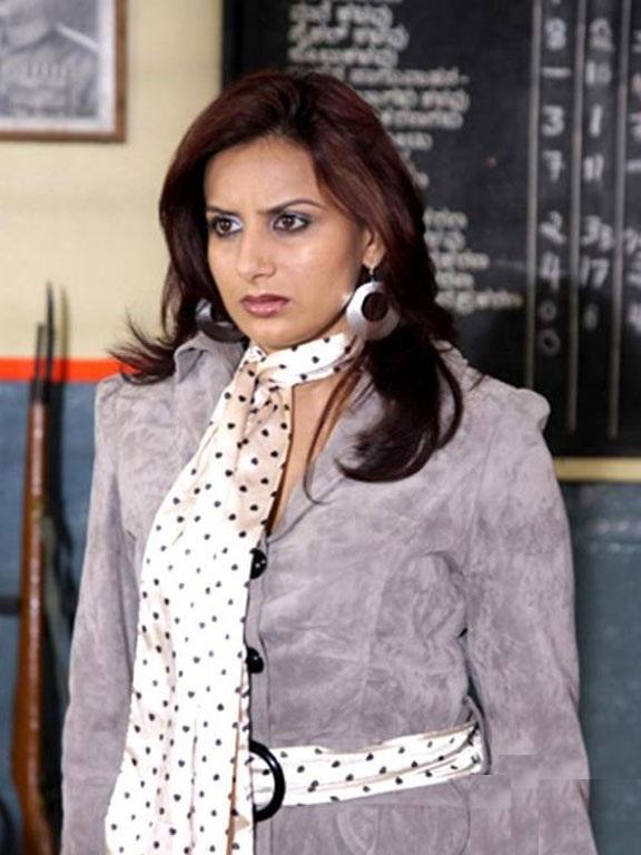 Pooja Gandhi HD Images
