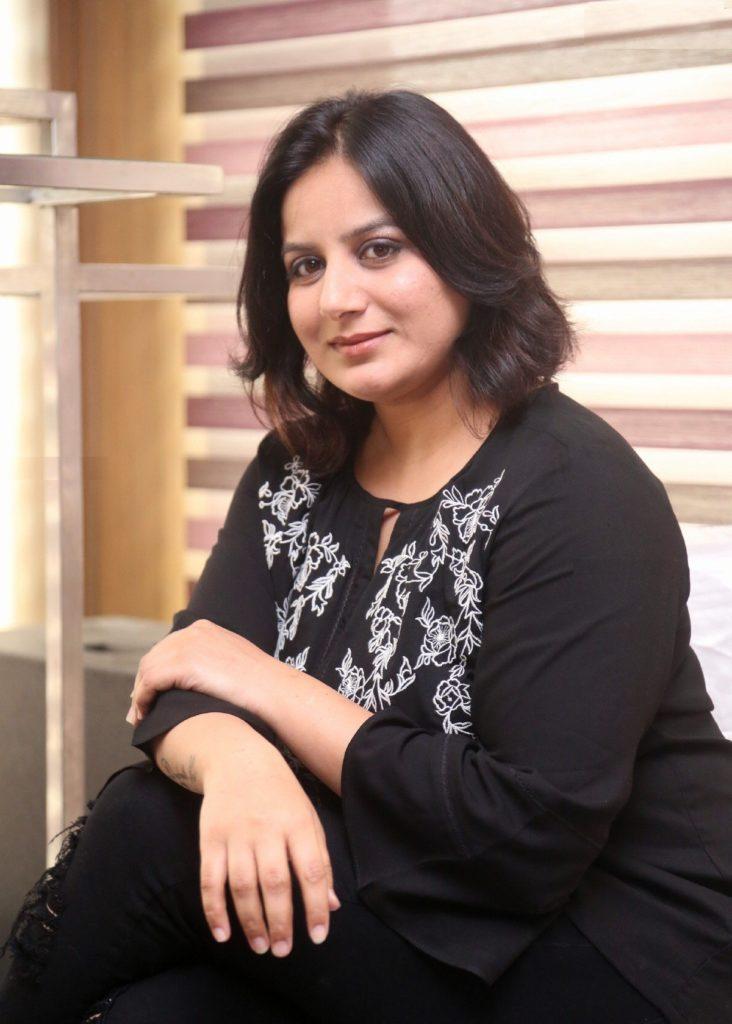 Pooja Gandhi Latest Full HD Images