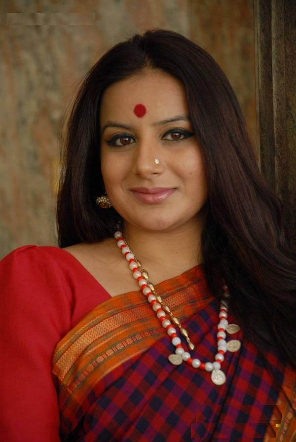 Pooja Gandhi New Images