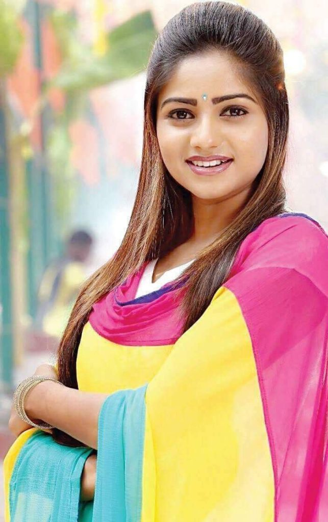 Rachita Ram Full HD Images