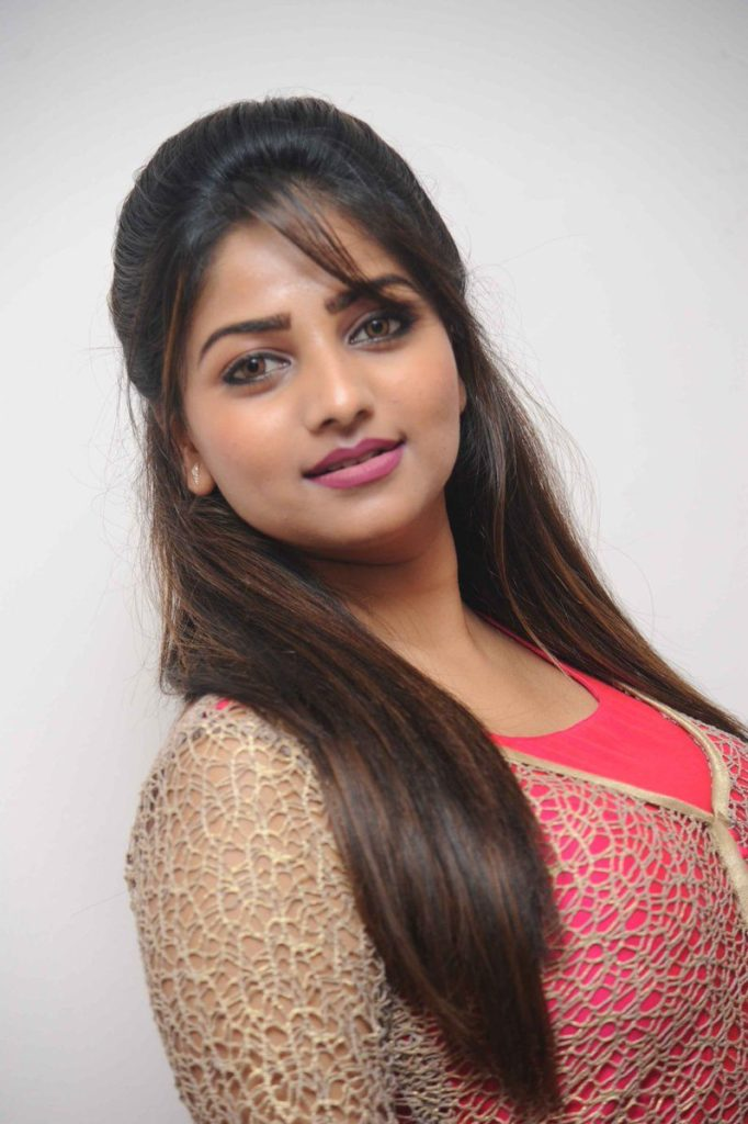 Rachita Ram Full HD Images Gallery