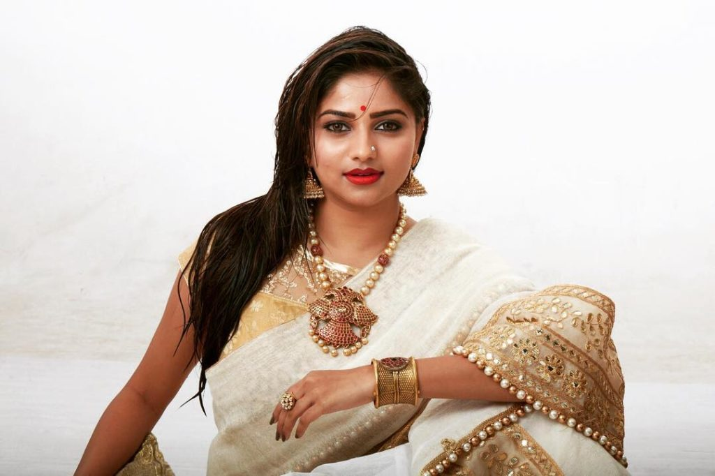 Rachita Ram HD Sexy Pics Gallery