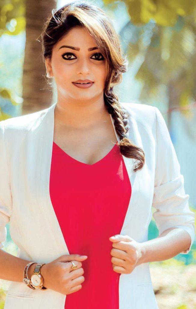 Rachita Ram Hot