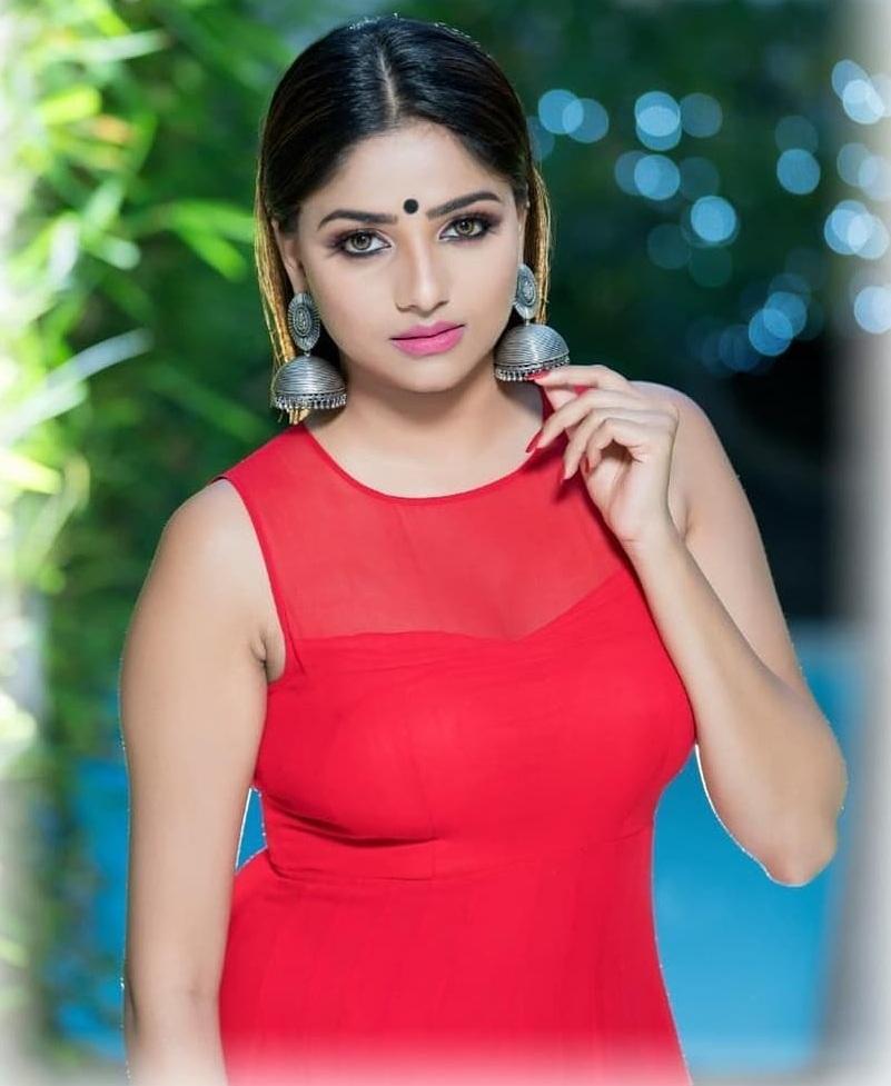 Rachita Ram Hot Pics Gallery