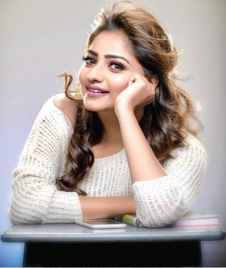 Rachita Ram Latest Hair Style Photos