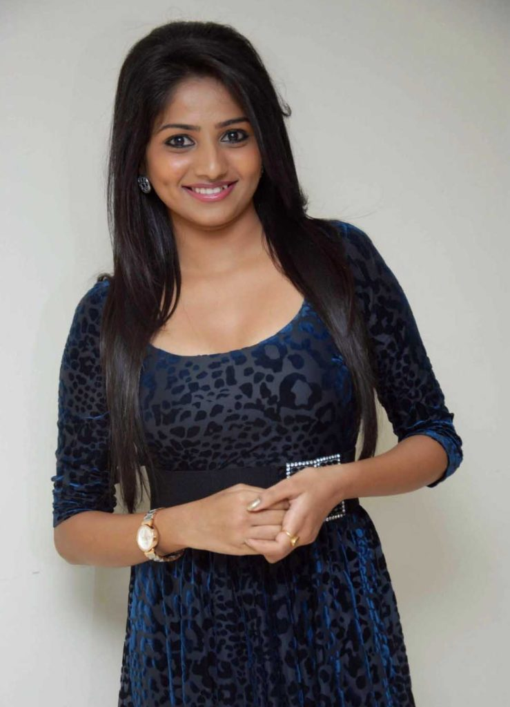 Rachita Ram New Images