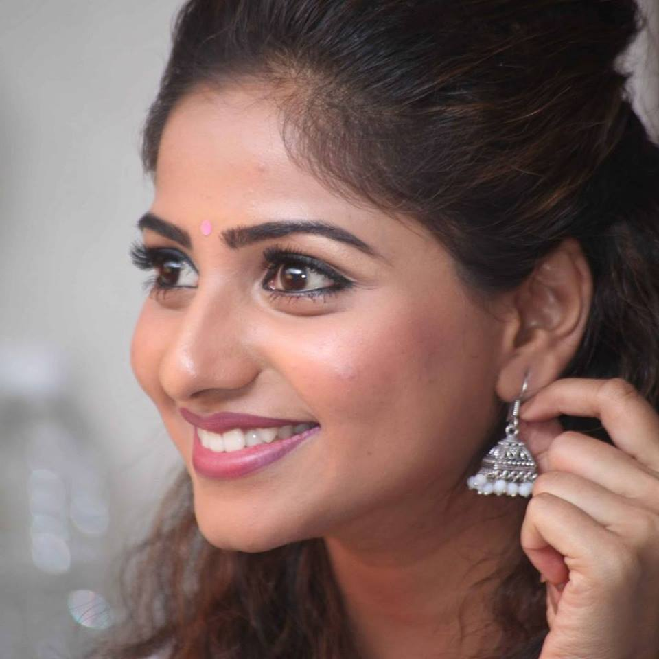 Rachita Ram Sexy Eyes Images