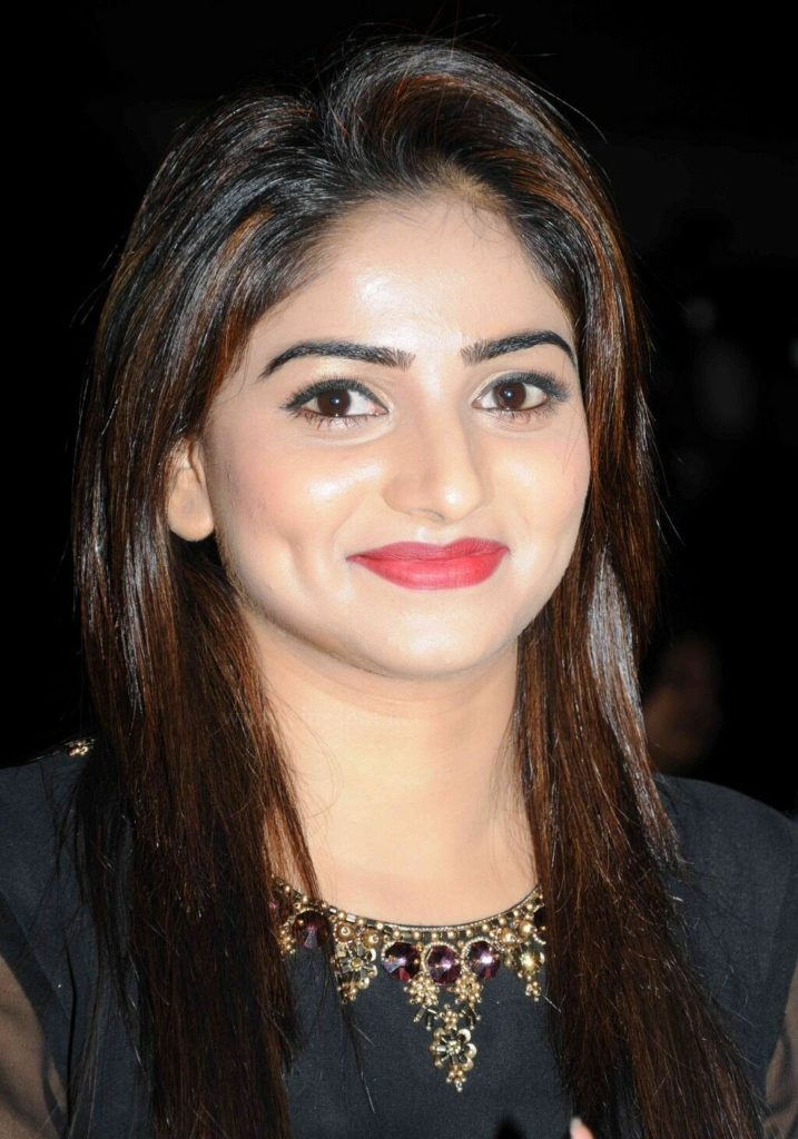 Rachita Ram Sexy Lips Photos