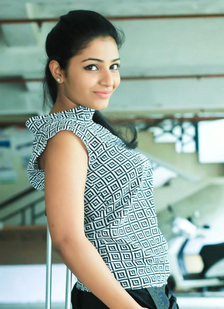 Rajisha Vijayan Bold Photos