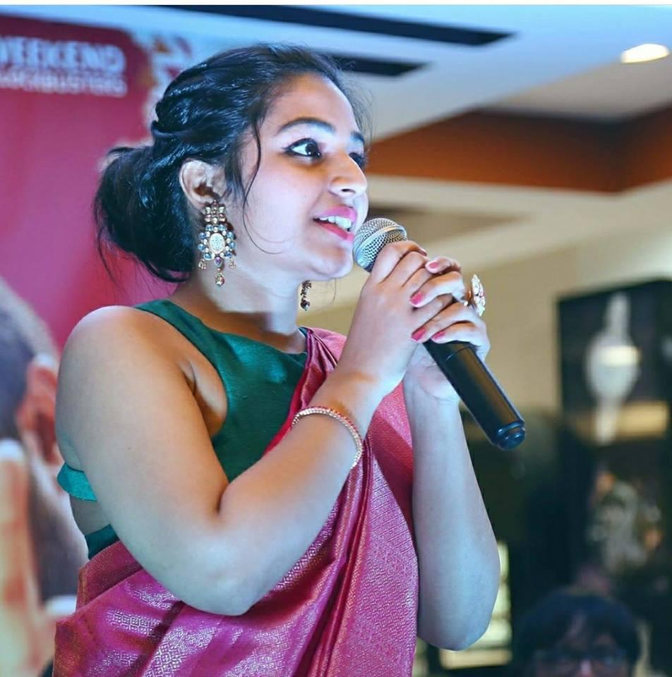 Rajisha Vijayan Hot images