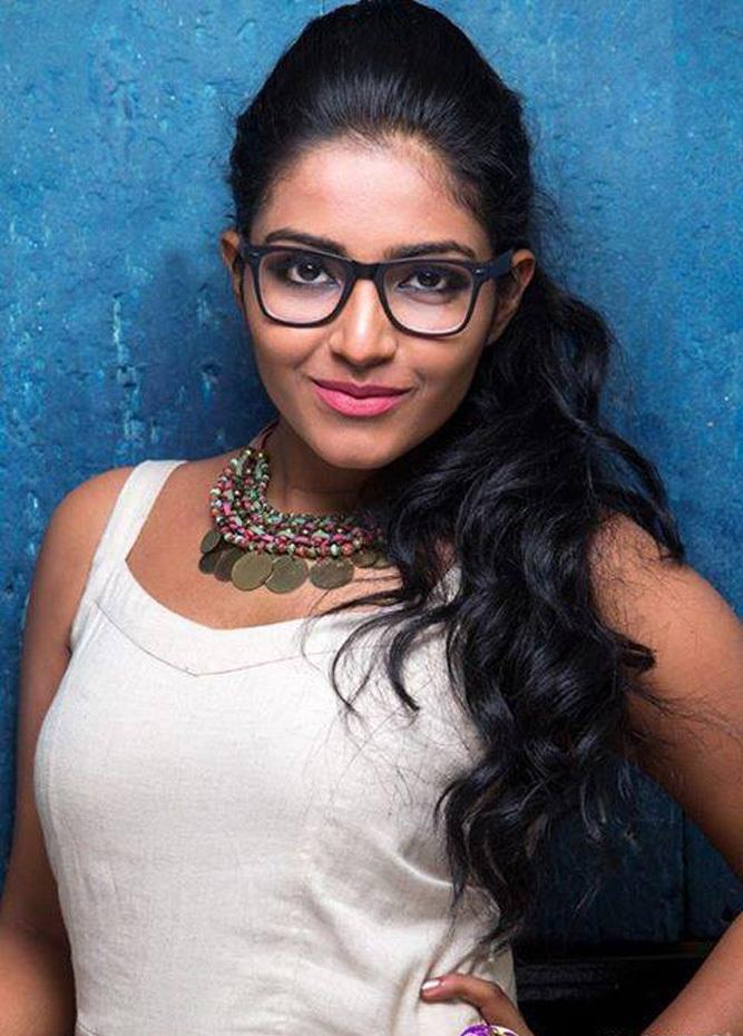 Rajisha Vijayan Hot