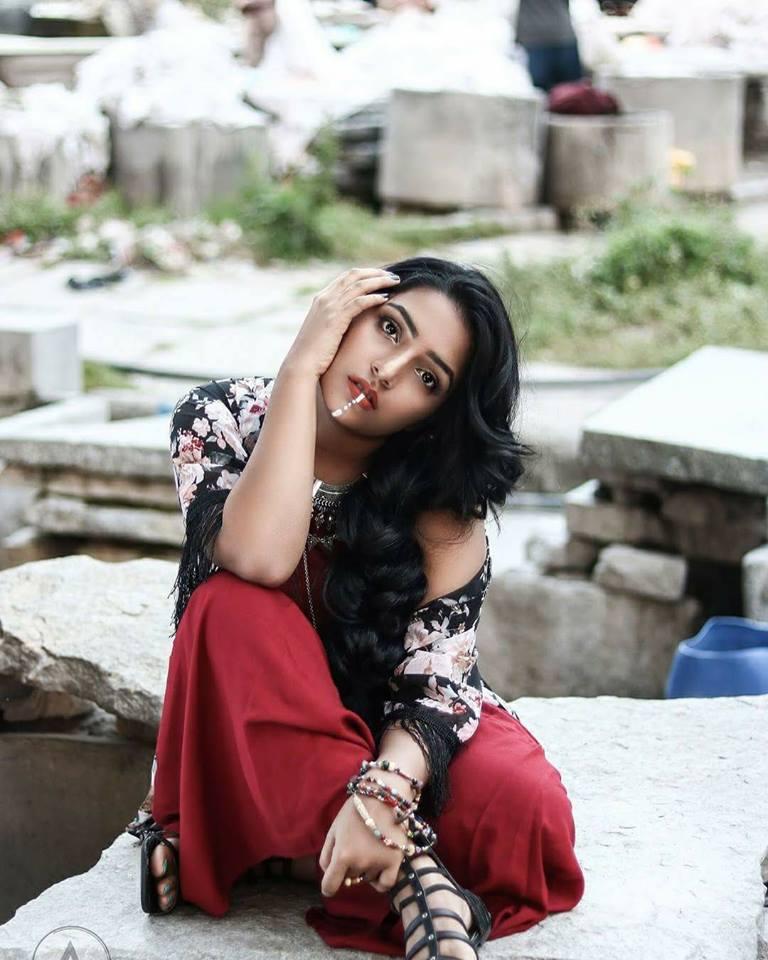 Rajisha Vijayan Images