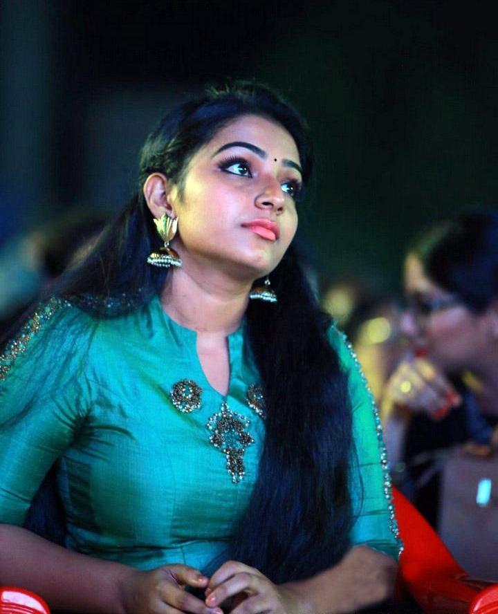 Rajisha Vijayan New Images