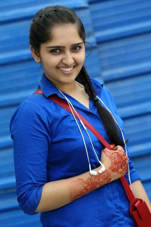 Sanusha HD Images Download