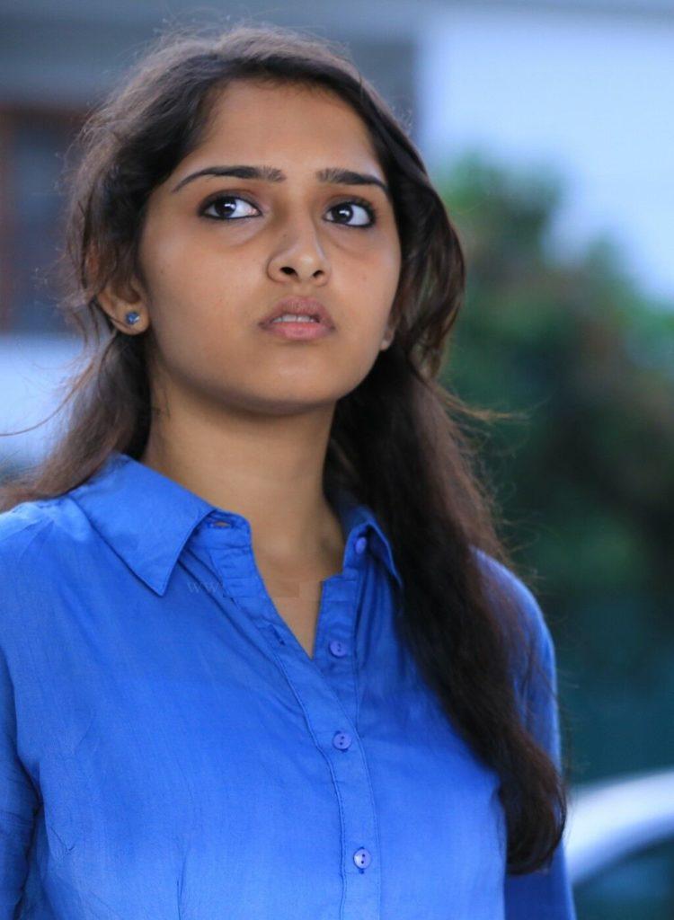 Sanusha Latest Movies Look Photos
