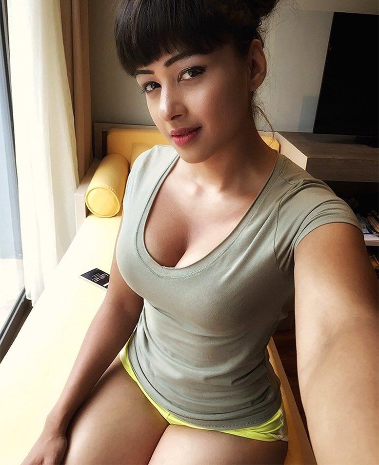 Sapna Vyas Patel Hot Sexy Pics