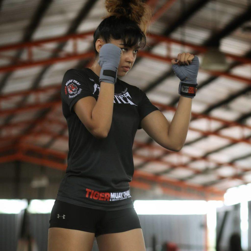 Sapna Vyas Patel In Gym Clothes Photos