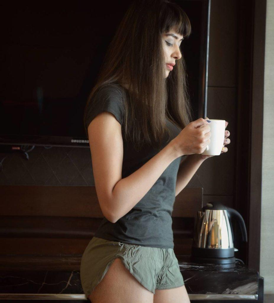 Sapna Vyas Patel Latest Pics In Panty